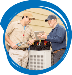 Air Conditioning Services In Katy, TX
