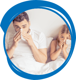 Indoor Air Quality Services In Katy, TX