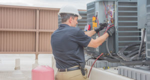 energy efficiency services