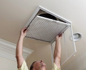 duct work services